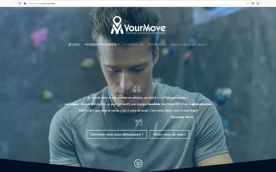 Site Internet YourMove